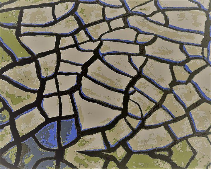 Terre ingrate - Cothy'Art