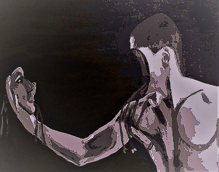 L'Homme machine - Cothy'Art