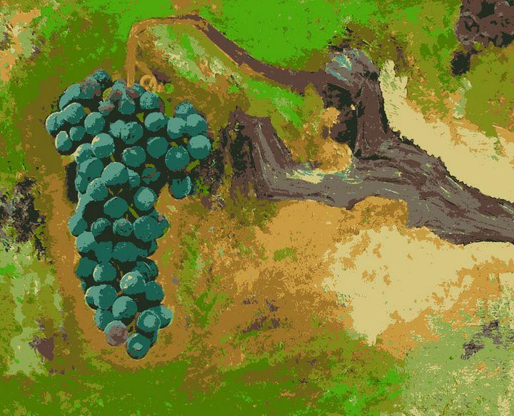Pinot Noir - Cothy'Art