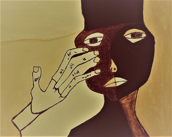 Calamité - Cothy'Art