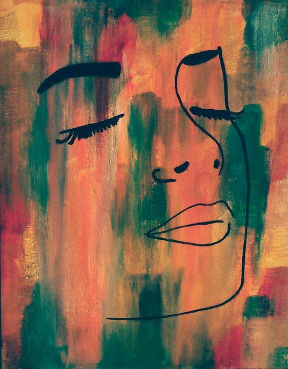 Voir. Version 1 - Cothy'Art