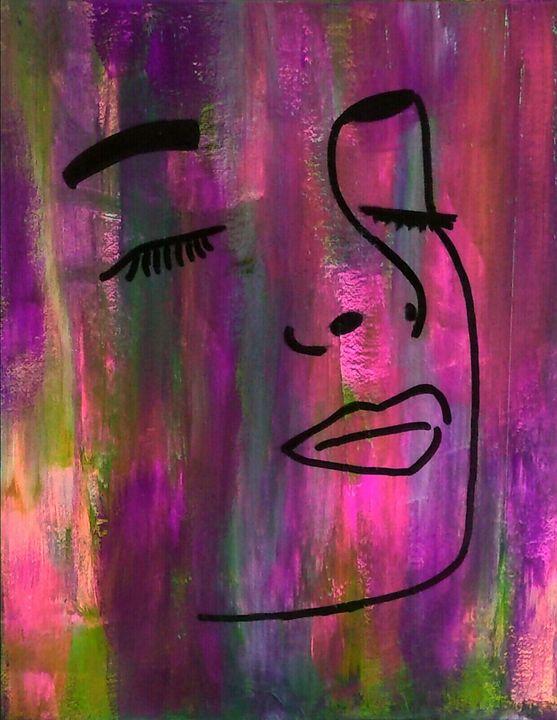 Voir. Version 2. - Cothy'Art