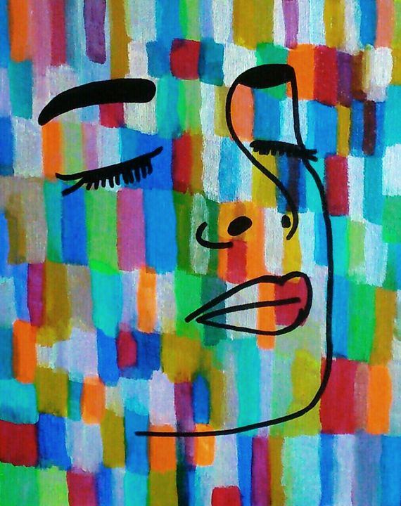 Voir. Version 3 - Cothy'Art