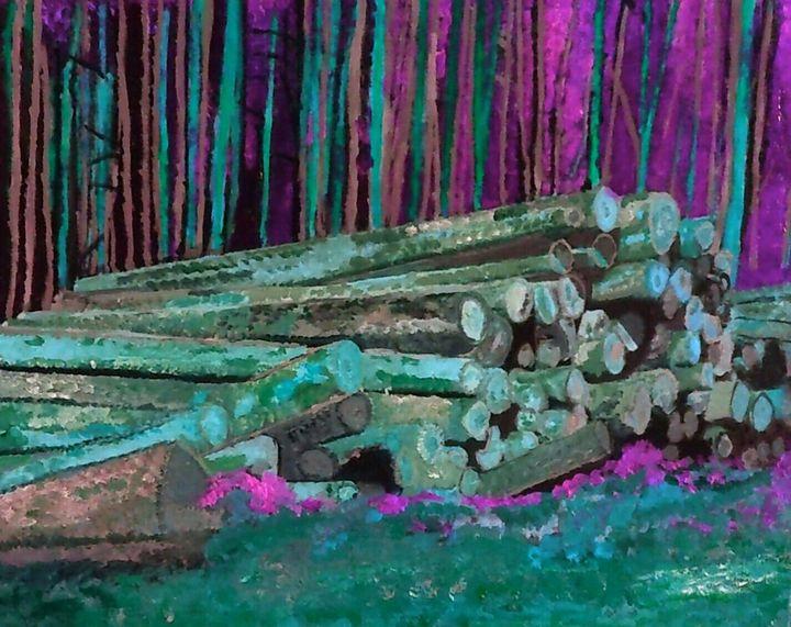 Grumes - Cothy'Art