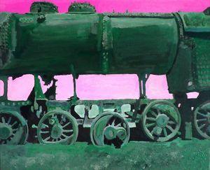 Wagon Citerne