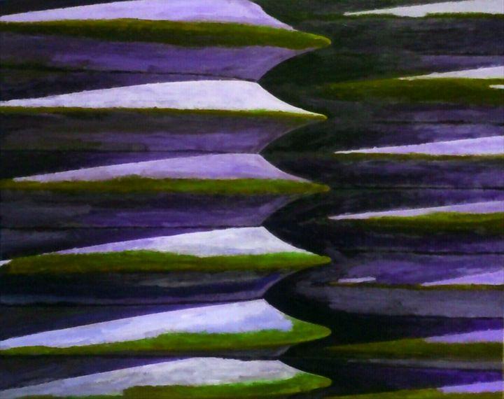 Hélicoïdale - Cothy'Art