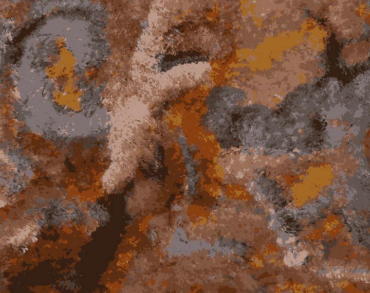Paréidolie - Cothy'Art