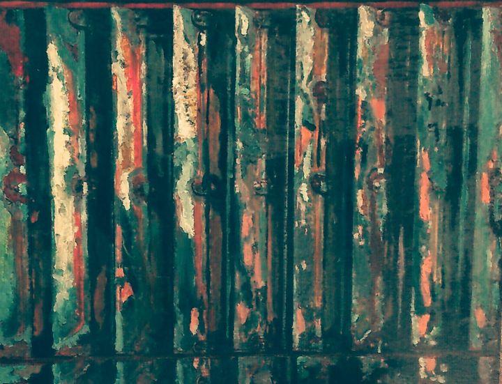 Volet d'Aération - Cothy'Art
