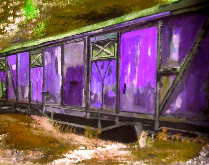 Fret au vert - Cothy'Art
