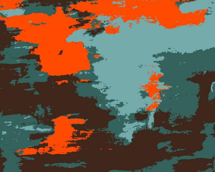 Télédétection version II - Cothy'Art