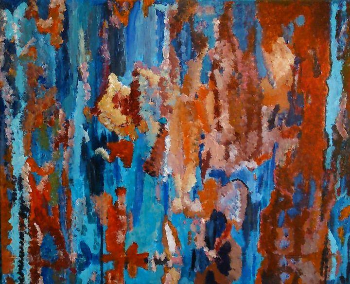 Plaque de couleurs - Cothy'Art