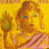 Queer Buddha in Shamatha