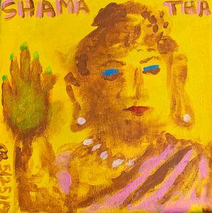 Shamatha/ Sacred Pause - Paul Vincent O. Rodriguez