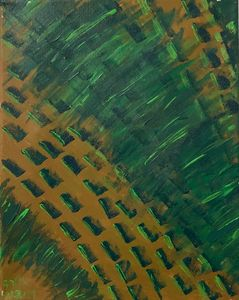 Bamboo 65 - Paul Vincent O. Rodriguez