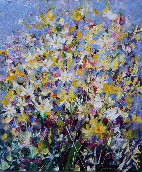 Flowers - Mario Zampedroni