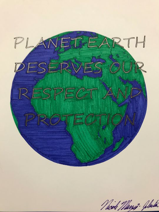 Planet Earth - NicolesDesignsNMore