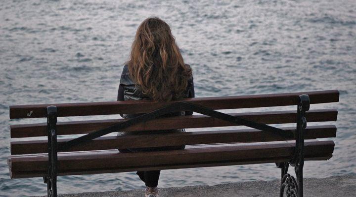 Contemplating Life - Sandra Buchanan