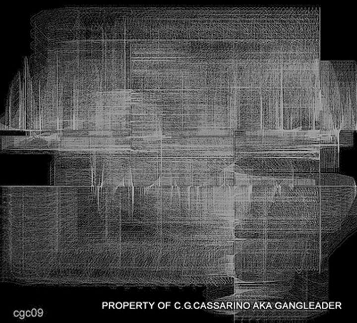 Grays of my Sky's - Carla giovanna cassarino