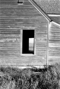 Window to the Past - Photography of Mark Polege
