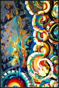 Jyot Abstract