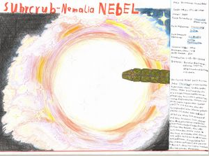 Subrcrub Nemalia-Nebel