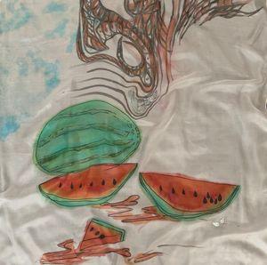 Garden Fruits of Yoga  2of5