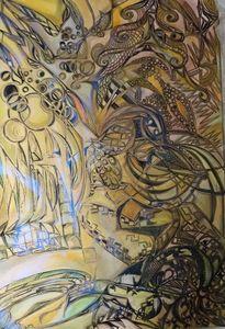 Tapioca - Richelle Curran
