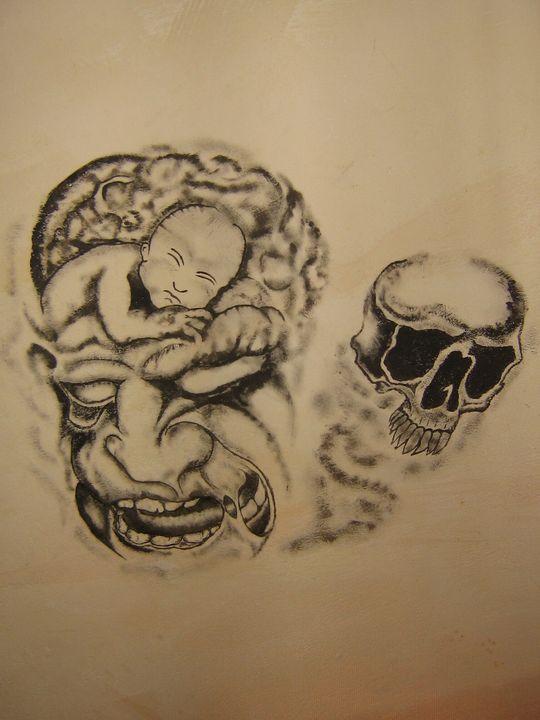 The Demon Inside - REGAL