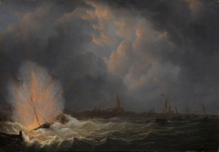 Conflict with SEA - REGAL