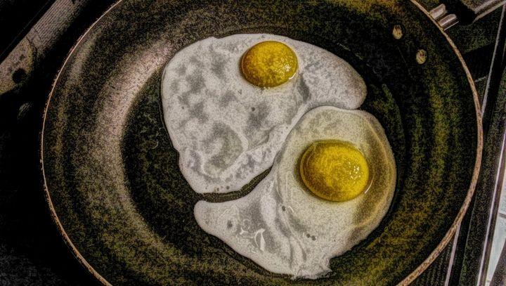 Eggs - REGAL