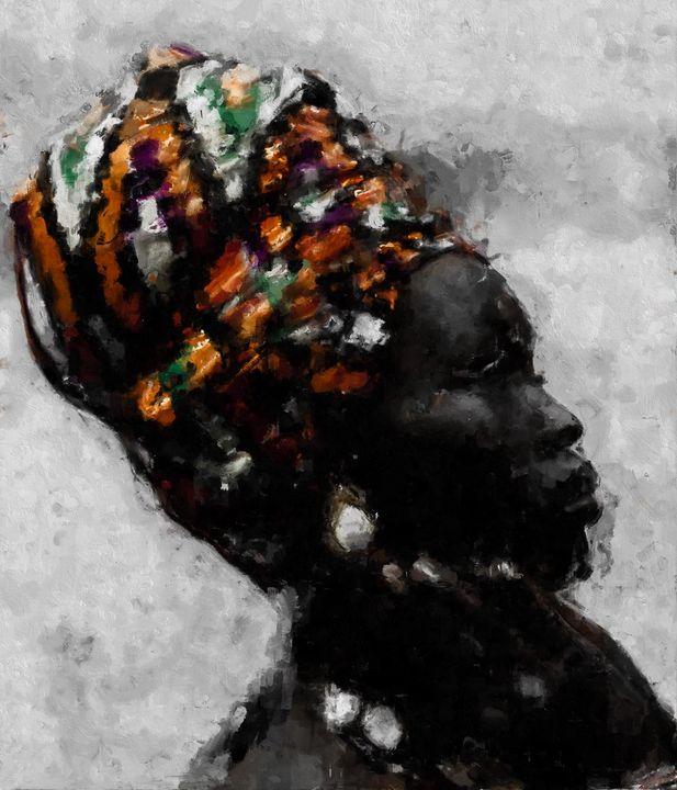 African Queen - REGAL
