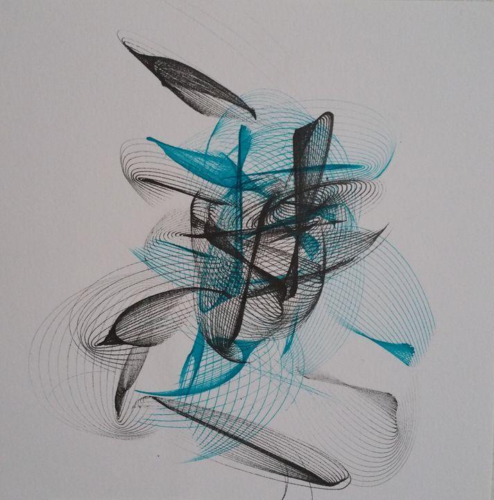 flow - Annette Manning