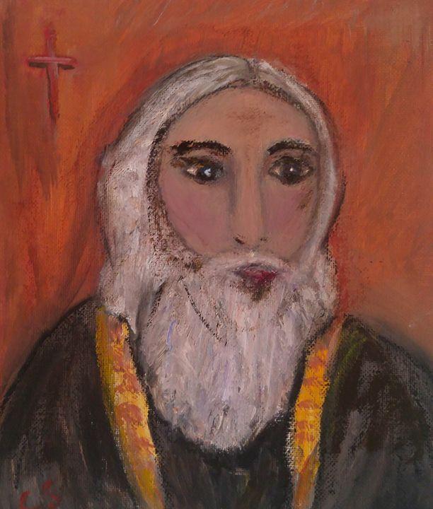 Duhovnic - CS art