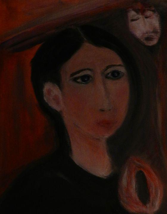 Little Daughter - CS art