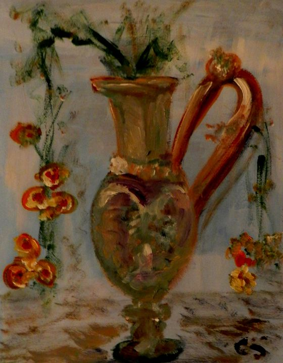 Amphora - CS art