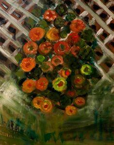 Fleurs a lOratoire