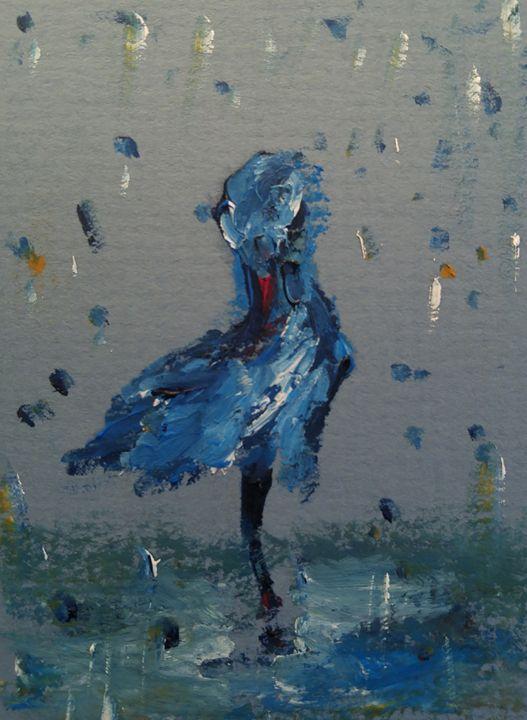 Birdy - CS art