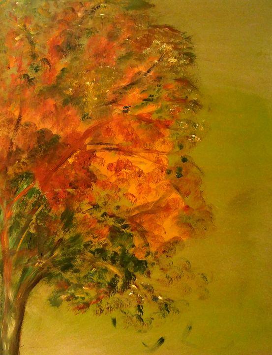 Profil Autumnal - CS art