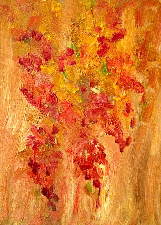 21 October - CS art