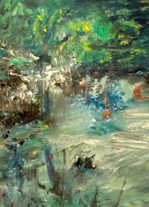 River Side - CS art