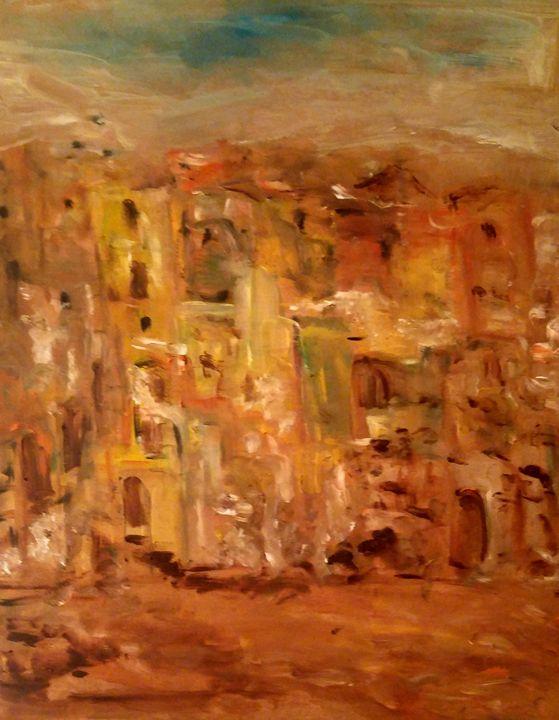 Village 26 - CS art