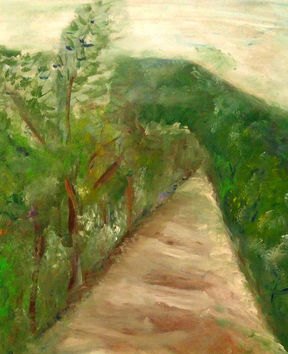 Camino - CS art