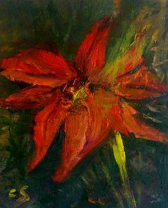 Flower 909