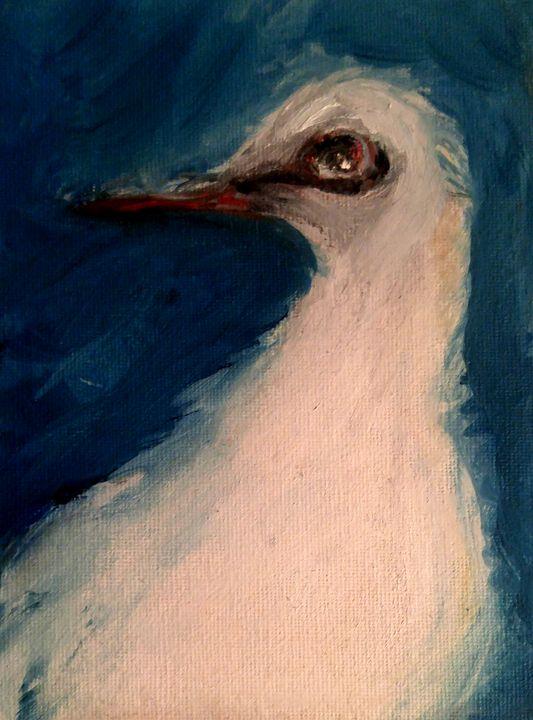 Bird 2711 - CS art