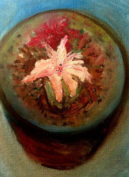 Sign (Blooming) - CS art