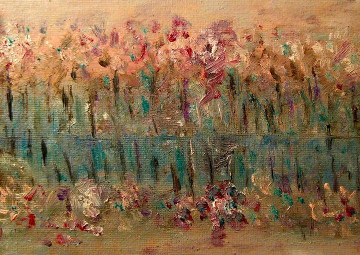 Springy - CS art