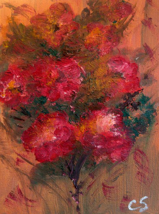 Bouquet 29 - CS art