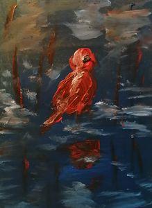 Bird 4908