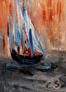 Boat 31 aug