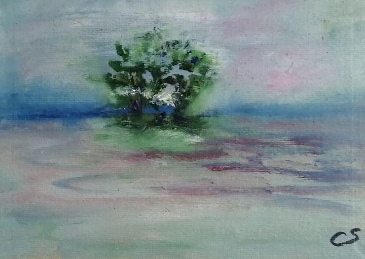 Solitude 18 - CS art